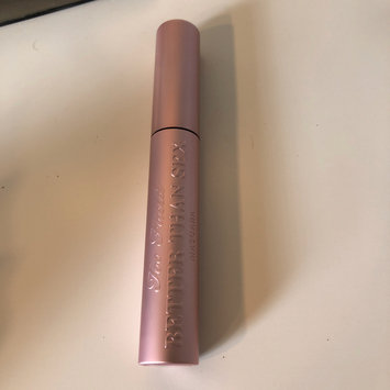 Photo of Too Faced Better Than Sex Mascara uploaded by ang d.