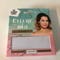 Eylure X The Vlogger Series Ann Le So Lovely uploaded by ang d.