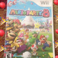 Nintendo Mario Party 8 uploaded by Hope B.