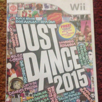 Just Dance 2015 (Nintendo Wii) uploaded by Hope B.