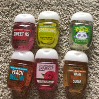 Bath & Body Works® PocketBac SURFSIDE SPRITZER Anti-Bacterial Hand Gel uploaded by Durgesh A.