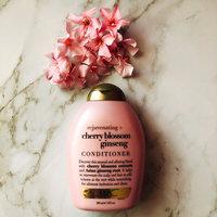 OGX® Rejuvenating Cherry Blossom Ginseng Conditioner uploaded by Online R.
