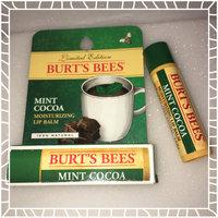 Burt's Bees Mint Cocoa Lip Balm uploaded by Antonia M.