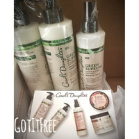 Carol's Daughter Green Supreme Vitalizing Conditioner uploaded by Tashemia M.