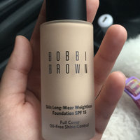 BOBBI BROWN Long-Wear Even Finish Foundation SPF 15 uploaded by Ercilia Z.