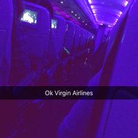 Virgin America uploaded by Katrese M.