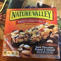Nature Valley™ Sweet & Salty Granola Bars Dark Chocolate Peanut & Almond uploaded by Kathleen F.