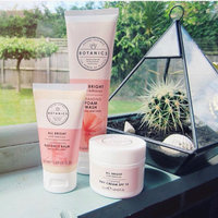 Boots Botanics All Bright Cleansing Foam Wash uploaded by Deven L.