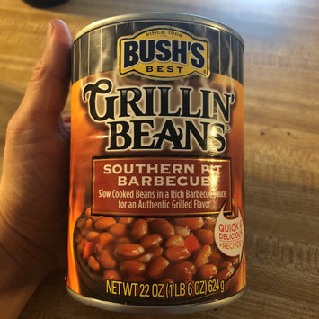 Photo of Bush's Best Southern Pit Barbecue Grillin uploaded by Jeannie U.