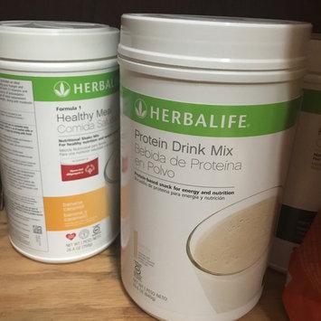 Herbalife Protein Drink Mix (Vanilla) 21 7 oz