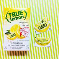 True Lemon Crystallized Lemon Packets uploaded by K R.