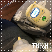 Medela Freestyle Hands-Free Double Electric Breast Pump with Feeding uploaded by Megan H.