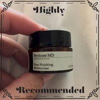 Perricone MD Face Finishing Moisturizer uploaded by Marilyn S.