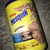 Nesquik® No Sugar Added Chocolate Flavor Powder uploaded by Ebonee G.