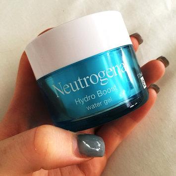 Photo of Neutrogena® Hydro Boost Water Gel uploaded by Georgina B.