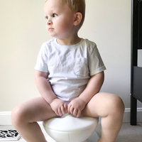 Summer Infant My Size Potty uploaded by Chelsea P.