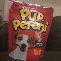 Pup-Peroni Original Beef Flavor Dog Snacks uploaded by Kera G.