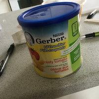 Gerber® Graduates Lil' Crunchies Zesty Tomato uploaded by Samantha S.