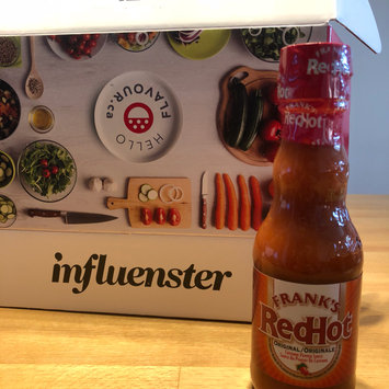 Photo of Frank's RedHot® Original Cayenne Pepper Sauce uploaded by Carmen W.