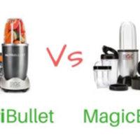 Magic Bullet Blender 17-pc. uploaded by Yanfang T.