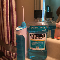 LISTERINE Ultra Clean Antiseptic Mouthwash Arctic Mint uploaded by Mikyra L.