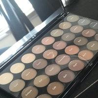 Makeup Revolution Flawless Matte Eye Shadow Palette (32 Ultra Professional Matte Eyeshadows) 0.56 oz uploaded by Morgan B.