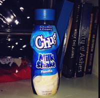 Chug Extra Rich & Creamy Vanilla Milk Shake uploaded by Jarielly S.