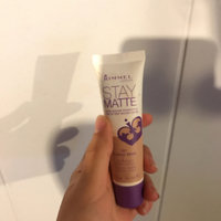 Rimmel London Stay Matte Liquid Mousse Foundation uploaded by Alexia R.