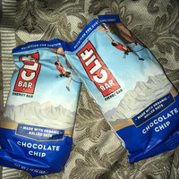 Clif Bar Chocolate Chip Energy Bar uploaded by Rockea J.