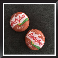 Mini Babybel® Gouda Semisoft Cheese uploaded by Lupe B.