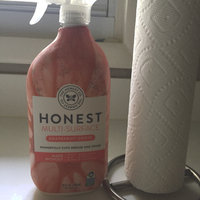 The Honest Co. Grapefruit Grove Multi Surface Cleaner uploaded by Cristina G.