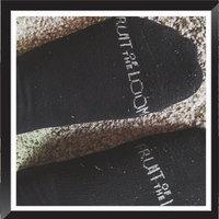 Fruit of the Loom Women's Athletic Socks - 6 Pk - Black 4-10 uploaded by Monica T.