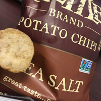 Kettle Brand® Sea Salt Potato Chips uploaded by Aurangel D.