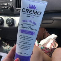 Cremo Lavender Bliss Moisturizing Concentrated Shave Cream - 6 oz, Lavender Bliss Moisturizing Wms Shave Cream uploaded by Marissa M.