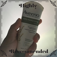 Aveeno® Daily Moisturizing Lotion uploaded by Amanda K.