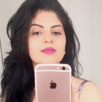 Photo of SEPHORA COLLECTION Cream Lip Stain Liquid Lipstick uploaded by madhavi T.