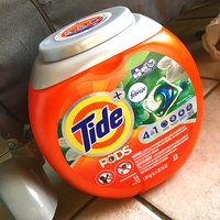 Tide PODS® Plus Febreze™ Laundry Detergent uploaded by Samantha V.
