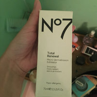 No7 Total Renewal Micro-Dermabrasion Facial Exfoliator uploaded by Claudia d.