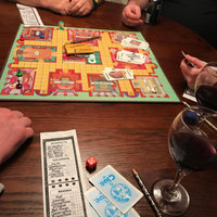 Clue Board Game uploaded by Courtney W.