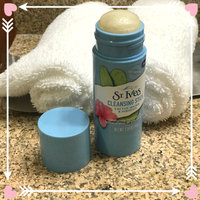 St. Ives Cactus Water & Hibiscus Cleansing Stick uploaded by Sally W.