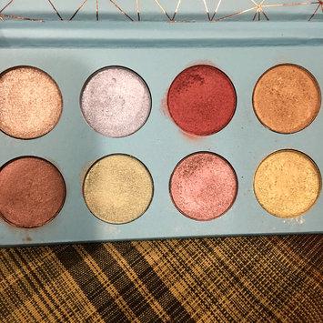 Photo of ColourPop Semi Precious Shadow Palette uploaded by Cherie S.