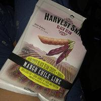 Calbee Harvest Snaps Black Bean Mango Chili Lime uploaded by Widienne B.
