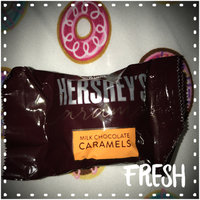 Hershey's Caramels in Milk Chocolate uploaded by Jessica L.