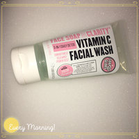 Soap & Glory Face Soap and Clarity 3-in-1 Daily Detox Vitamin C Facial Wash, Refreshing Chamomile & Mint uploaded by Antonia M.