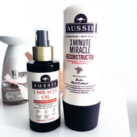 Aussie Mega Moist Conditioner uploaded by Joana S.