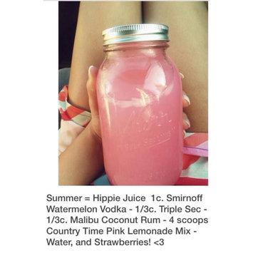 Photo of Smirnoff Triple Distilled Vodka uploaded by Kaylie L.