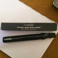 M.A.C Cosmetics Volume False Lashes Mascara uploaded by Rebecca B.