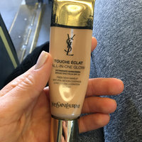 Yves Saint Laurent Touche Éclat All-In-One Glow Tinted Moisturizer uploaded by Maria S.