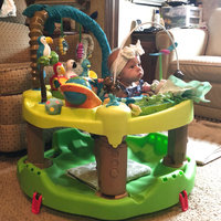 Evenflo ExerSaucer Triple Fun uploaded by Michelle M.