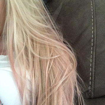 Photo of Kristin Ess Rose Gold Temporary Tint uploaded by Isabelle K.